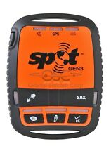 SPOT Gen3 GPS Satellite Tracker / SPOT 3 Messenger - NEW/ Ex-Display