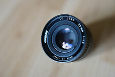 "Computar 25mm F1.3 1"" C-mount BMPCC Bolex Machine-Vision TV Lens CCTV Security"