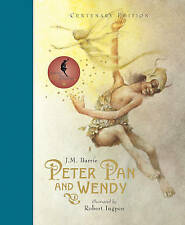 Peter Pan and Wendy: Templar Classics (Templar Classics: illustrated by Ingpen)