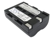 UK Battery for MINOLTA Minolta A-7 Digital NP-400 7.4V RoHS