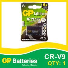 Tarjeta de batería de litio de CRV9 GP de 1 [alarmas, medicla Equipo + otros]