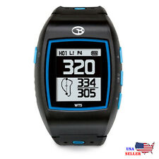 NEW Golf Buddy WT5 GPS Golf Watch - Black  [FREE Expedited Shipping]