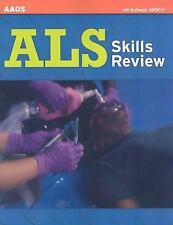 ALS Skills Review by American Academy of Orthopaedic Surgeons (AAOS) 2009 p/b