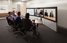 2 Complete Units of Cisco CTS - TX9000 TelePresence HD Video Conferencing System