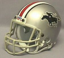 Tampa Bay Bandits United States Football League USFL Team Authentic Mini Helmet