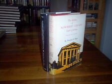The History of Newberry County, South Carolina by Thomas H. Pope (signed)
