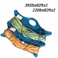 Dyneema 4-Line Flying Line Sets for Quad Line Power Kite Stunt Kite 82ft