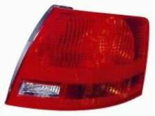 Audi A4 Avant Estate Rear Light Unit Driver's Side Rear Lamp Unit 2005-2008