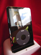 Apple iPod Classic 5th Generation Black (80GB) TOTALLY MINT CONDITION.. L@@K!