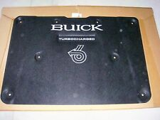 1984-87 NOS Buick Grand National GM Hood Liner
