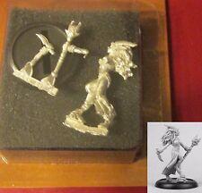 Bombshell BOM10017 Delzira Demon Princess (1) Miniature Succubus Female Devil