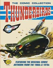 Thunderbirds: The Comic Collection, Book, New (Hardback, 2013)
