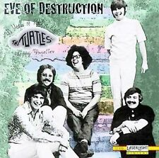 Eve of Destruction: 30 Years of Rock 'n Roll by The Turtles NEW SEALED CD 1995