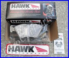 Hawk Front Disc Brake Race Racing Track Pads e36 e46 M3 HT-10 HB135S.770  HT10