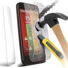 Genuine Ultra Thin Tempered Glass Screen Protector for Motorola Moto G 4G LTE