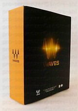 Waves oro bundle Native Box Mac/PC waves Gold + nuevo + garantía
