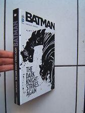 MILLER /  BATMAN   / THE DARK KNIGHT STRIKES AGAIN /  EO 2013  URBAN