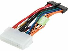 """6"""" Standard ATX 20-Pin to Mini 24-Pin Power Converter Adapter for HP Systems"""