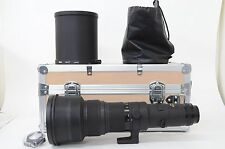 Nikon Nikkor Ai S 500mm f4 P ED IF