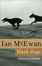 Black Dogs by Ian McEwan (1998, Paperback)