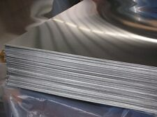 "Alloy 7075-T6 Aluminum Sheet - .071"" x 24"" x 48"""