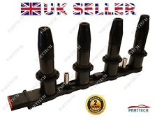 VAUXHALL ASTRA CORSA VECTRA MERIVA ZAFIRA INSIGNIA IGNITION COIL PACK RAIL 6 PIN