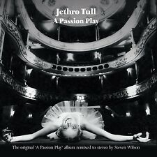 JETHRO TULL - A PASSION PLAY (STEVEN WILSON MIX)  CD NEU