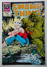 SWAMP THING 1 Comic Art 1994 Alan Moore