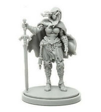 ALLISON TWILIGHT KNIGHT - KINGDOM DEATH MONSTER miniature figurine hard PLASTIC