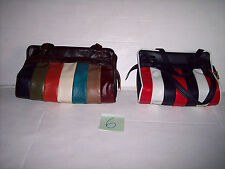 HANDBAGS / POCKETBOOKS LOT OF 2 ASSORTED NEW