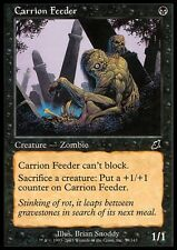 MANGIACAROGNE - CARRION FEEDER Magic SCG Mint