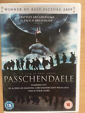 Paul Gross Gil Bellows PASSCHENDAELE ~ 2008 World War I / 1 Film UK DVD