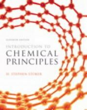 Student Solution Manual for Introduction to Chemical Principles by Nancy J....