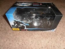 BAT-POD batman VEHICLE FOR MAFEX  SERIES NO. 008 moc THE DARK KNIGHT brand new