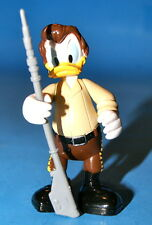 STAR WARS STAR TOURS DONALD DUCK AS ROTJ HAN SOLO LOOSE COMPLETE