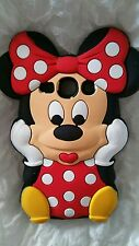 ES- PHONECASEONLINE FUNDA MINNIE RED PARA SAMSUNG GALAXY CORE PLUS G350