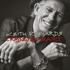 Crosseyed Heart von Keith Richards (2015) CD Neuware