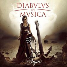 DIABULUS IN MUSICA - Argia ( 2014 Sirenia Therion )