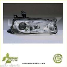 Mazda 323 F 94-98 Front Right side O/S HeadLight  HeadLamp LWB572
