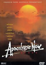 APOCALYPSE NOW REDUX / DVD