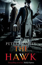 The Hawk by Peter Smalley (Paperback, 2009) New Book