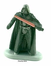 Star Wars Micro Machines Darth Vader Sith Shadows Empire Lightsaber Rogue One BY