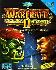 WarCraft II: Tides of Darkness: The Official Strategy Guide (Secrets of the...