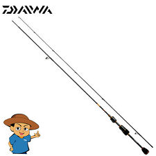 "Daiwa PRESSO 63XUL・N Extra Ultra Light 6'3"" trout fishing spinning rod pole"