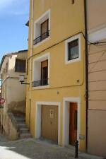 Town house for sale in Bocairent Spain, inland property, 3 bedroomed