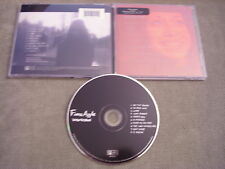 Fiona Apple CD When The Pawn FAST AS YOU CAN Paper Bag Eels JON BRION tom waits