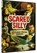 Scared Silly: 13 Classic Horror Comedies: Little Shop of Horrors - Creature from