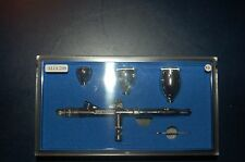 Dual Action GRAVITY FEED HIGH END AIR Brush ALUC-G Price dropped