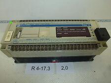 Telemecanique TSX1723428 V:1.4, TSX 172 3428 + tsx P172O FC1 V:4.0