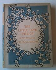 The Little Lame Prince and His Traveling Cloath 1893